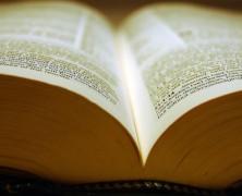 Random Bible Quote